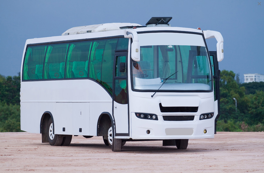 22 Seater Mini Coach