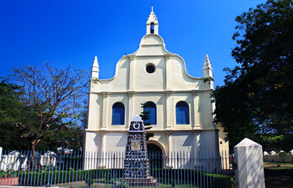 St.Francis Church fort Kochi